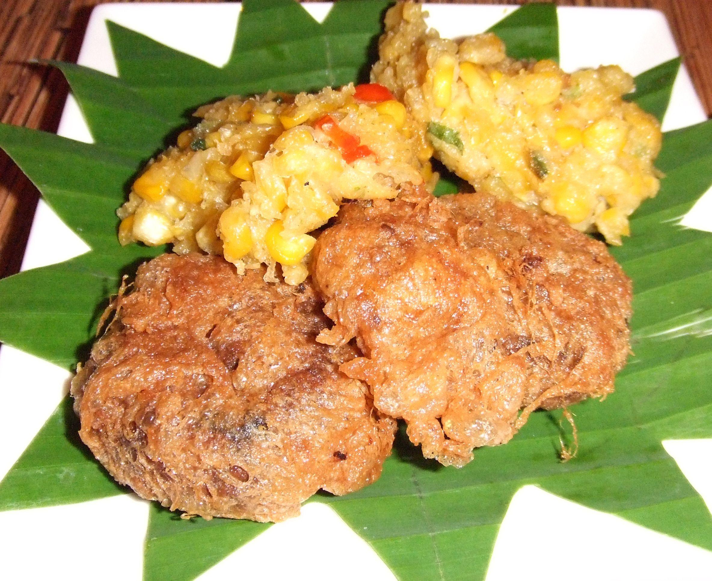 世界美食大师-印尼菜
