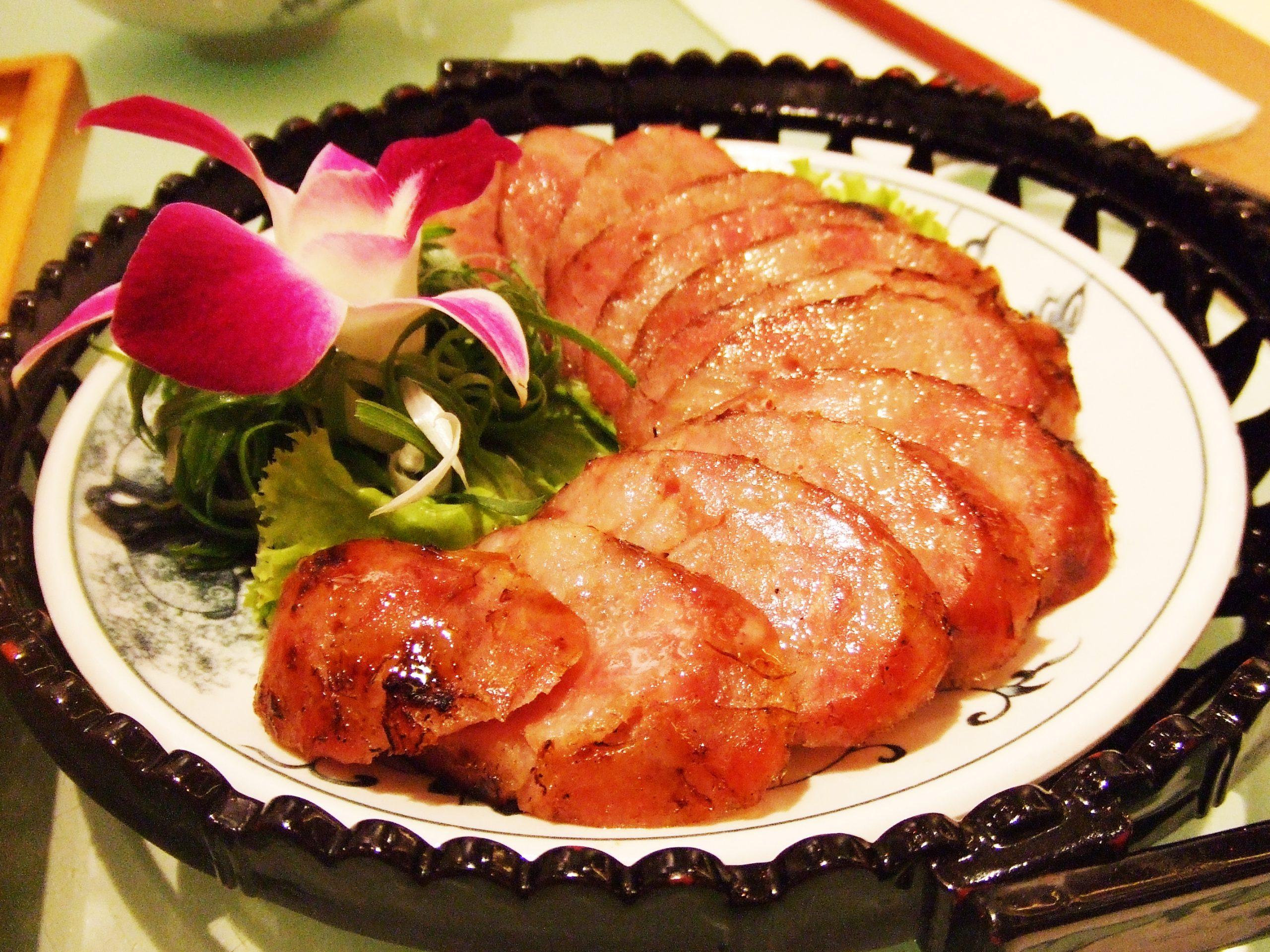 世界美食大师-蓬莱台湾菜