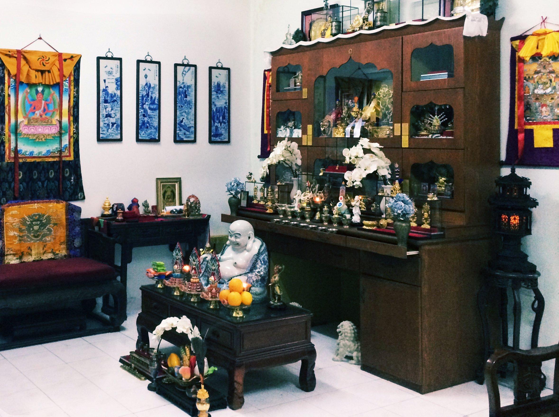 马来西亚食神-坛城