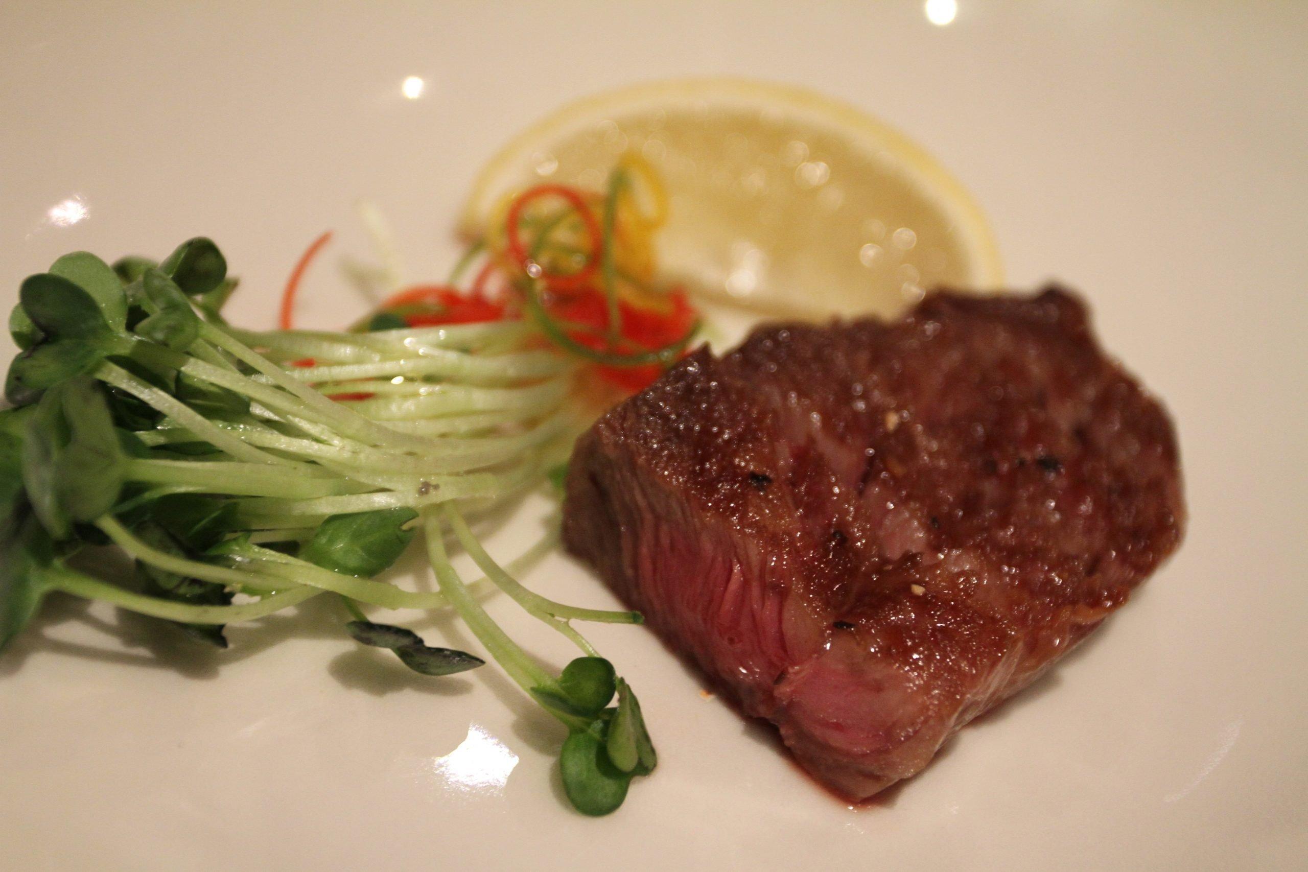 大马食神-日本和牛