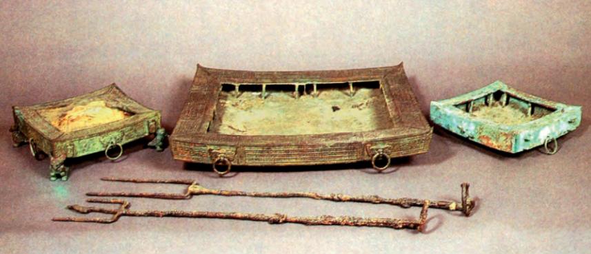 马来西亚食神-铜烤炉