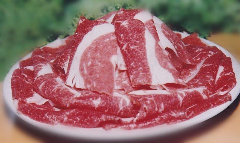 大马食神-和田金的霜降牛肉