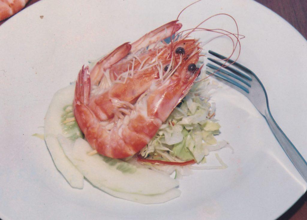大马食神-麒麟虾