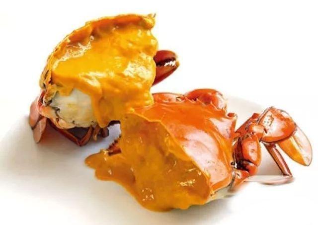 马来西亚食神-黄油蟹