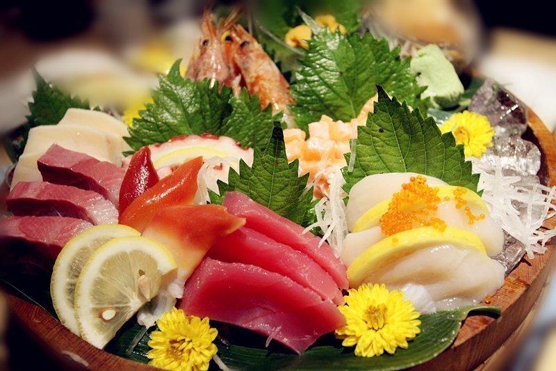 马来西亚食神-鱼脍