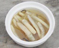 世界美食大师-土笋冻