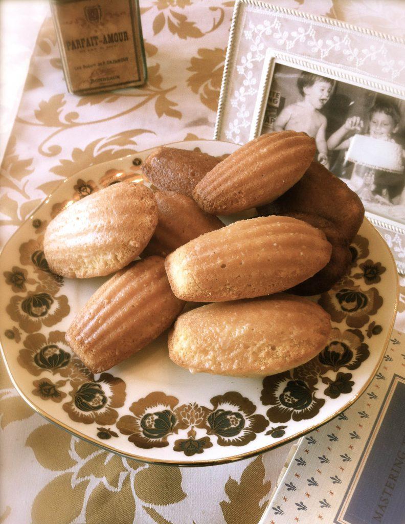 马来西亚食神-madeleines