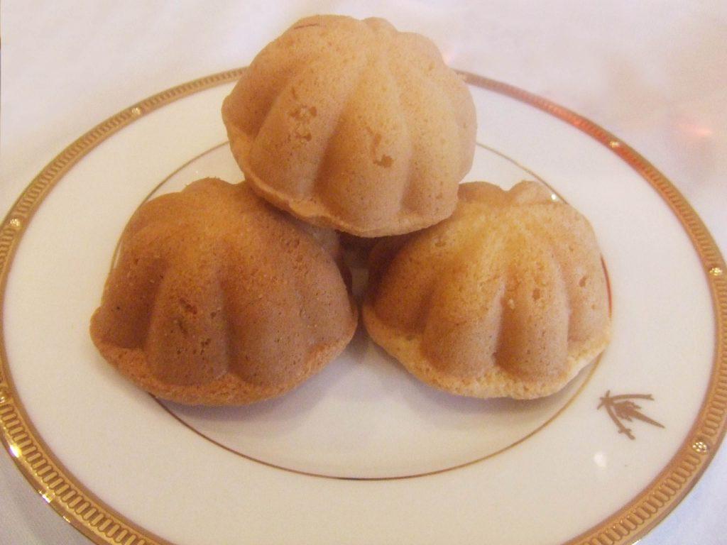 马来西亚食神-皇室Kuih Bahulu