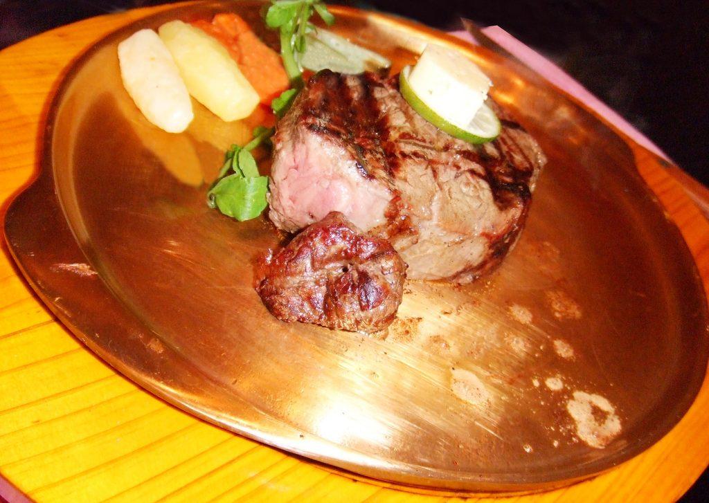 马来西亚食神-安格斯牛肉