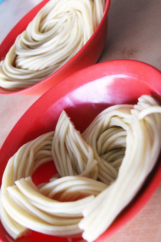 马来西亚食神-捆面