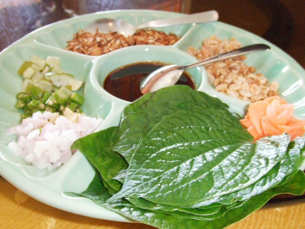 世界美食大师-泰国菜