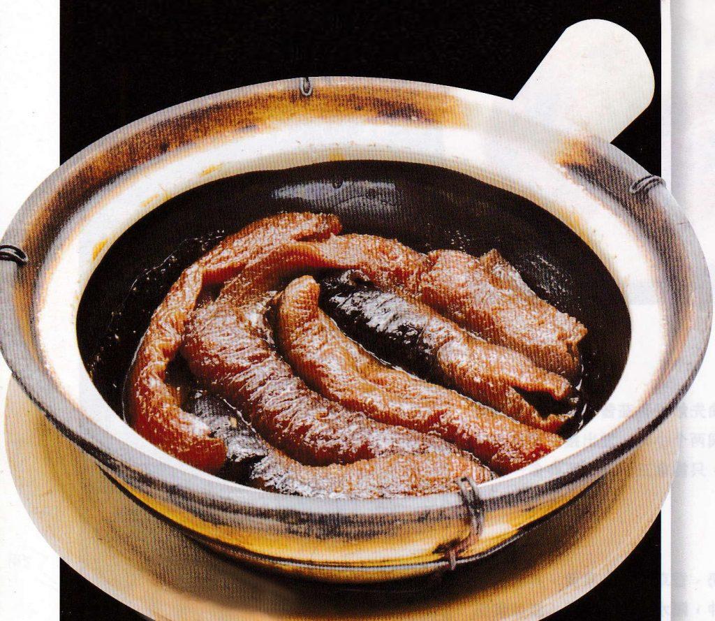 马来西亚食神-海参肉骨茶