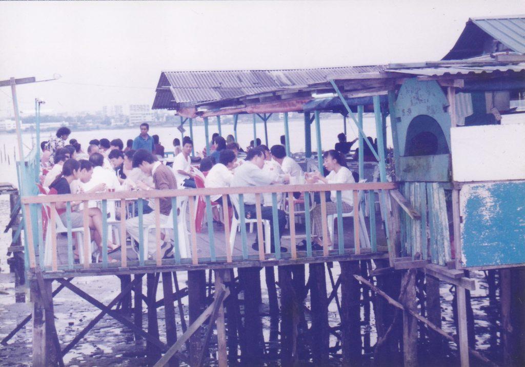 马来西亚食神-海边椰浆饭