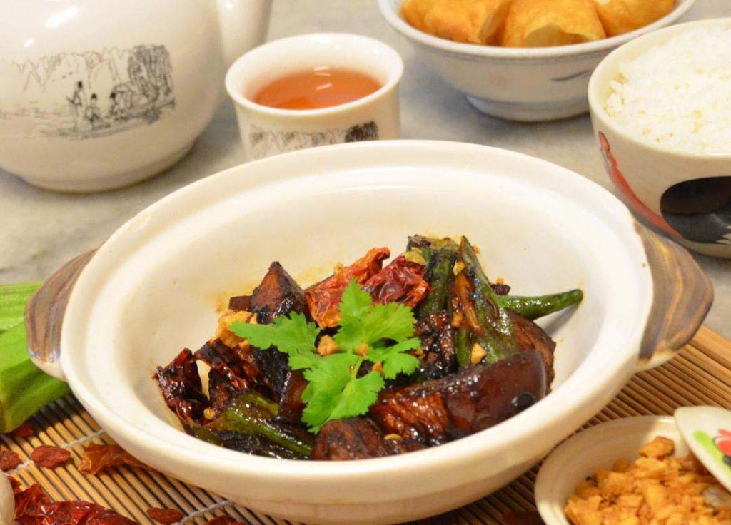 马来西亚食神-甘香肉骨茶