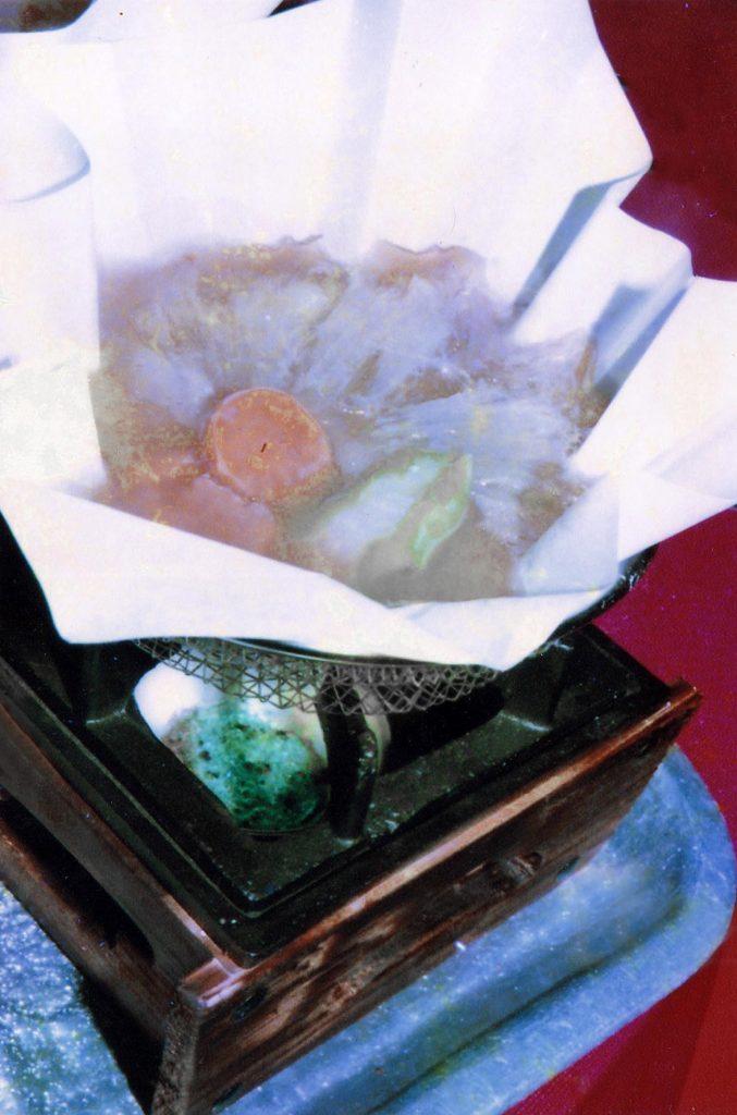 马来西亚食神-纸锅