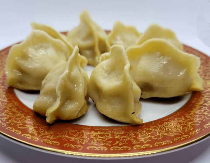 世界美食大师-momos 印度饺子