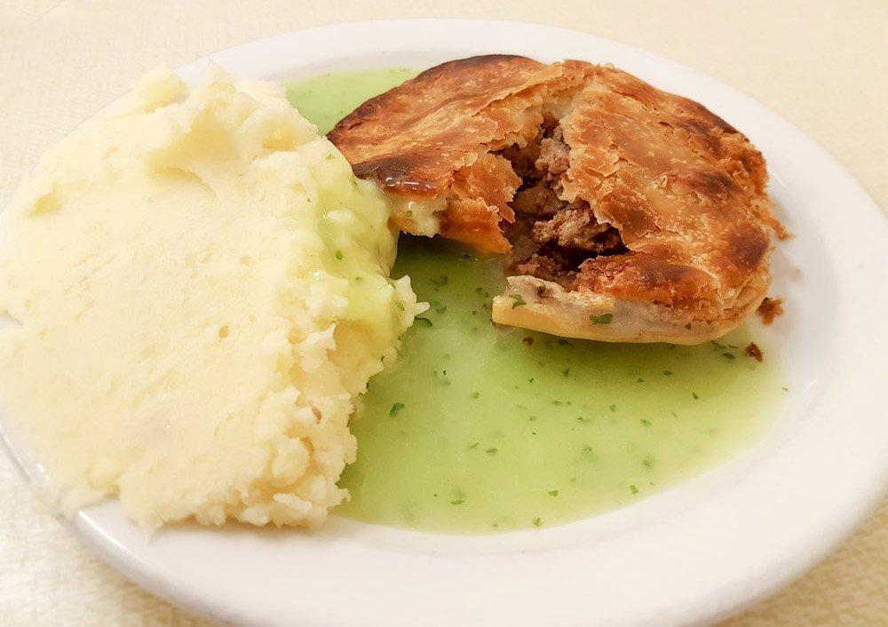 世界美食大师食公子 - 酸酱烤马铃薯