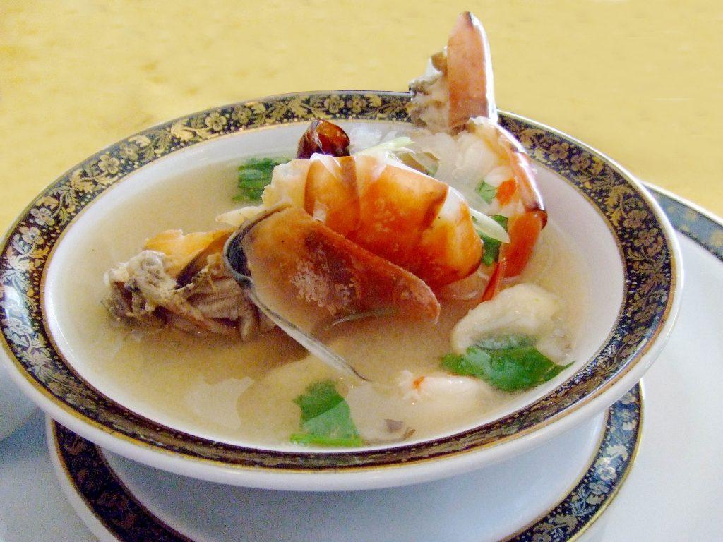 世界美食大师-tomyam kung