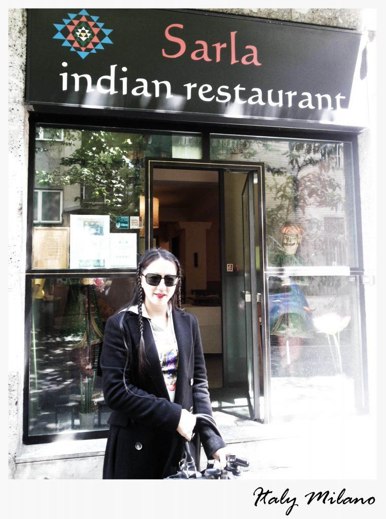 马来西亚美食家 - 印度餐厅