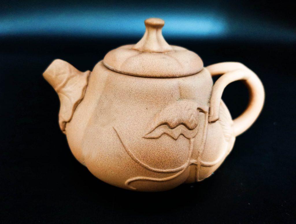 马来西亚食神-南瓜壶