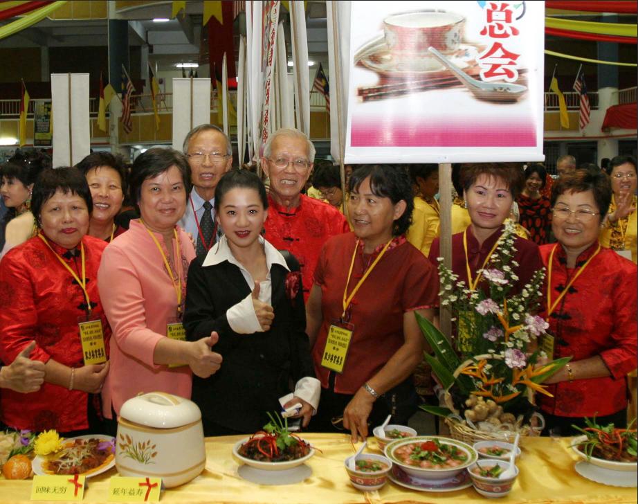 马来西亚美食家-食夫人
